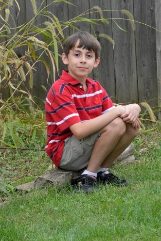 Muncie Indiana Child Photography